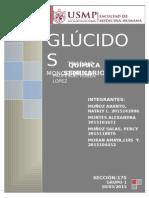 Glucidos Monografia Oficial