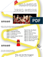 CAACURH Cheer Guide