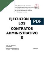 INFORME CONTRATOS ADMINISTRATIVOS