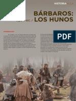 Barbaros Los Hunos