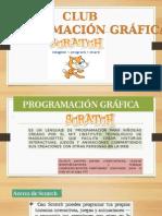 PROGRAMACIÓN GRÁFICA