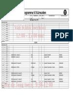 Schema vv IJmuiden 16-05-15