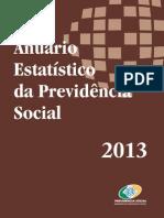 Anuario Estatistico INSS-2013-v.-26.02