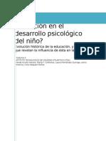Cómo Influye La Educación Del Hogar en El Desarrollo Psicológico Del Niño.docx