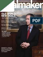 Dealmaker the Networker