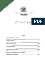 ATPS Técnicas de Negociação
