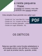 Deíticos Vers Simpl