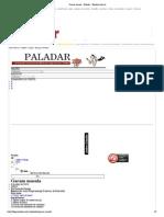 Garam Masala - Paladar - Estadao.com