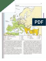 Mapas Historia Medieval