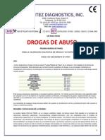 Drogas Abuso