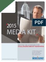 2015 Media Kit Champion