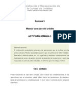 DESARROLLO ACTIVIDAD 5