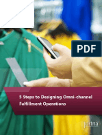 Designing Omnichannel Fulfillment Operations En
