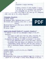Diagnostic Procedures and Pulpal Pathology