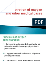 13th & 14th Wk - Oxygen Therapy With Video