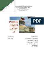 TRABAJO DE PODER LEGISLATIVO DE INT. AL DERECHO.docx