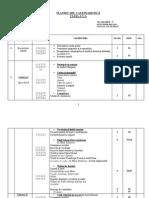 Programa Adaptata Cls a 5 a Petrion