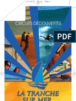 CIRCUITS DECOUVERTES