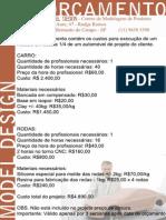 Model Design Ivo
