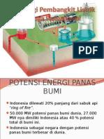 presentasi PLTP2