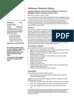 2209 Preliminary Syllabus