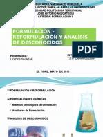 Formulaciòn y reformulaciòn analisis de desconocidos.pptx