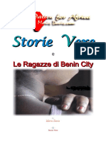 Storie Vere