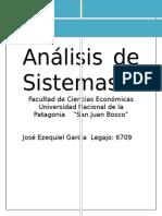 Analisis de Sistemas Resumen Final