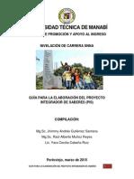 2.- Guã-A Para Desarrollar El Pis