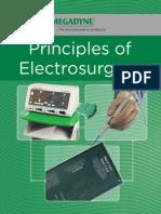 Electrosurgery Principles