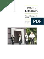 IMMB - LITURGIA