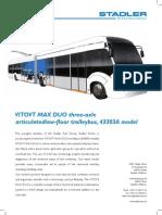 Trolley0413 43303Ae Print