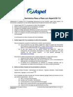 Contabilidad Electrónica Paso a Paso Con Aspel-COI 7.0