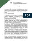 Matemática Financeira - Atividade Estruturada i
