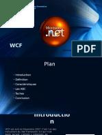 Présentation Wcf