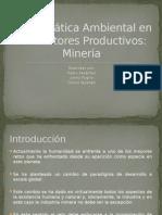 Contaminación Minera en Osorio - Portovelo FINAL