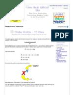 Matematica | Álgebra Básica - Potenciação