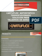 Cartuflex Thermofusionado