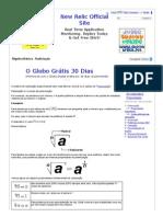 Matematica | Álgebra Básica - Radiciação