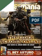 Revista Micromanía