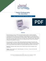 Digital Imaging Dentistry
