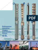 Brochure Pozo 50 Hz