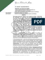 Direito Ao Esquecimento - REsp 1.334.097-RJ