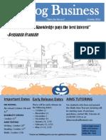 2014 october newsletter revised