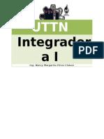 Manual de Integradora