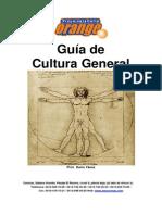 Guía de Cultura General
