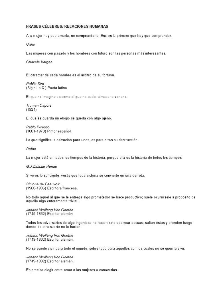 Frases Célebresdocx Destino Séneca El Joven