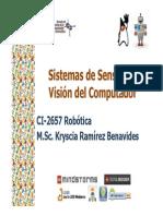 Vision del computador