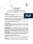 BASES Jornada Científica de Estudiantes de Kinesiología PUCV 2015