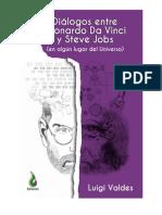 Valdes, Luigi - Dialogos Entre Leonardo Da Vinci y Steve Jobs